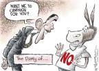 Nick Anderson  Nick Anderson's Editorial Cartoons 2010-08-24 2010 election