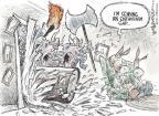 Nick Anderson  Nick Anderson's Editorial Cartoons 2010-09-19 2010 election