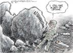 Cartoonist Nick Anderson  Nick Anderson's Editorial Cartoons 2010-11-21 catch