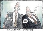 Cartoonist Nick Anderson  Nick Anderson's Editorial Cartoons 2011-01-18 Facebook