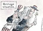 Cartoonist Nick Anderson  Nick Anderson's Editorial Cartoons 2011-04-17 party