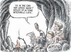 Cartoonist Nick Anderson  Nick Anderson's Editorial Cartoons 2011-05-08 poverty