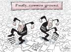Cartoonist Nick Anderson  Nick Anderson's Editorial Cartoons 2011-05-24 country