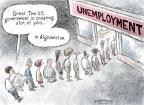 Cartoonist Nick Anderson  Nick Anderson's Editorial Cartoons 2011-06-12 line