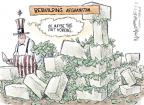Cartoonist Nick Anderson  Nick Anderson's Editorial Cartoons 2011-07-03 build
