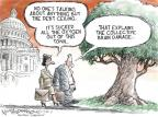 Cartoonist Nick Anderson  Nick Anderson's Editorial Cartoons 2011-07-29 federal