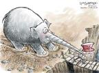 Cartoonist Nick Anderson  Nick Anderson's Editorial Cartoons 2011-09-14 party