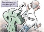 Cartoonist Nick Anderson  Nick Anderson's Editorial Cartoons 2012-01-11 election