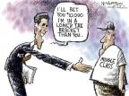 Cartoonist Nick Anderson  Nick Anderson's Editorial Cartoons 2012-01-18 election