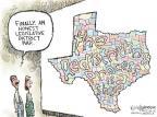 Cartoonist Nick Anderson  Nick Anderson's Editorial Cartoons 2012-02-01 line