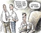 Cartoonist Nick Anderson  Nick Anderson's Editorial Cartoons 2012-02-09 election