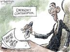 Cartoonist Nick Anderson  Nick Anderson's Editorial Cartoons 2012-02-12 first amendment
