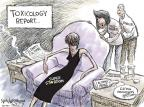 Cartoonist Nick Anderson  Nick Anderson's Editorial Cartoons 2012-02-17 culture