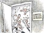 Cartoonist Nick Anderson  Nick Anderson's Editorial Cartoons 2012-02-26 election