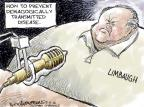 Cartoonist Nick Anderson  Nick Anderson's Editorial Cartoons 2012-03-11 condom