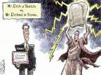 Nick Anderson  Nick Anderson's Editorial Cartoons 2012-03-23 2012 election religion