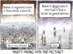Cartoonist Nick Anderson  Nick Anderson's Editorial Cartoons 2012-03-27 general