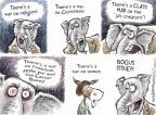 Cartoonist Nick Anderson  Nick Anderson's Editorial Cartoons 2012-04-13 apple