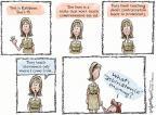 Cartoonist Nick Anderson  Nick Anderson's Editorial Cartoons 2012-04-20 education