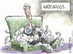 Cartoonist Nick Anderson  Nick Anderson's Editorial Cartoons 2012-06-15 cat