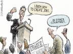 Cartoonist Nick Anderson  Nick Anderson's Editorial Cartoons 2012-06-27 country