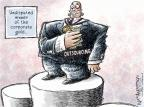Cartoonist Nick Anderson  Nick Anderson's Editorial Cartoons 2012-07-15 game