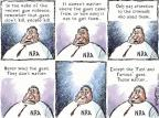 Cartoonist Nick Anderson  Nick Anderson's Editorial Cartoons 2012-07-22 killer