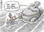 Nick Anderson  Nick Anderson's Editorial Cartoons 2012-08-05 2012 Olympics