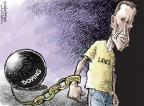 Cartoonist Nick Anderson  Nick Anderson's Editorial Cartoons 2012-08-26 steroids