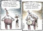 Cartoonist Nick Anderson  Nick Anderson's Editorial Cartoons 2012-09-28 free