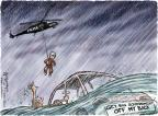Cartoonist Nick Anderson  Nick Anderson's Editorial Cartoons 2012-10-31 big government
