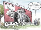 Cartoonist Nick Anderson  Nick Anderson's Editorial Cartoons 2012-11-18 2012 election