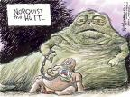 Cartoonist Nick Anderson  Nick Anderson's Editorial Cartoons 2012-11-29 anti-tax