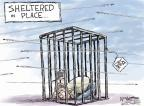 Cartoonist Nick Anderson  Nick Anderson's Editorial Cartoons 2013-01-23 shooter