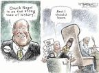 Cartoonist Nick Anderson  Nick Anderson's Editorial Cartoons 2013-02-03 Vietnam War