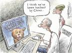 Cartoonist Nick Anderson  Nick Anderson's Editorial Cartoons 2013-02-20 America