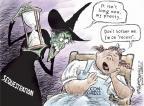 Nick Anderson  Nick Anderson's Editorial Cartoons 2013-02-21 Wizard of Oz