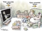 Cartoonist Nick Anderson  Nick Anderson's Editorial Cartoons 2013-03-31 junk