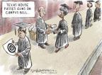 Cartoonist Nick Anderson  Nick Anderson's Editorial Cartoons 2013-05-08 education