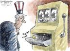 Cartoonist Nick Anderson  Nick Anderson's Editorial Cartoons 2013-05-23 apple