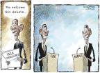 Cartoonist Nick Anderson  Nick Anderson's Editorial Cartoons 2013-06-08 stance