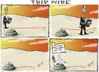 Cartoonist Nick Anderson  Nick Anderson's Editorial Cartoons 2013-06-16 line