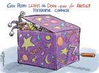 Cartoonist Nick Anderson  Nick Anderson's Editorial Cartoons 2013-07-09 tenure