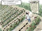Cartoonist Nick Anderson  Nick Anderson's Editorial Cartoons 2013-07-12 country