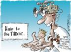 Cartoonist Nick Anderson  Nick Anderson's Editorial Cartoons 2013-07-24 culture