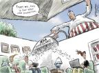 Cartoonist Nick Anderson  Nick Anderson's Editorial Cartoons 2013-08-11 government
