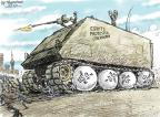 Cartoonist Nick Anderson  Nick Anderson's Editorial Cartoons 2013-08-16 assistance