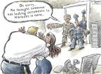 Cartoonist Nick Anderson  Nick Anderson's Editorial Cartoons 2013-08-22 official