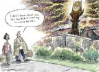 Cartoonist Nick Anderson  Nick Anderson's Editorial Cartoons 2013-09-08 government