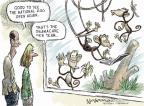 Cartoonist Nick Anderson  Nick Anderson's Editorial Cartoons 2013-10-19 government shutdown